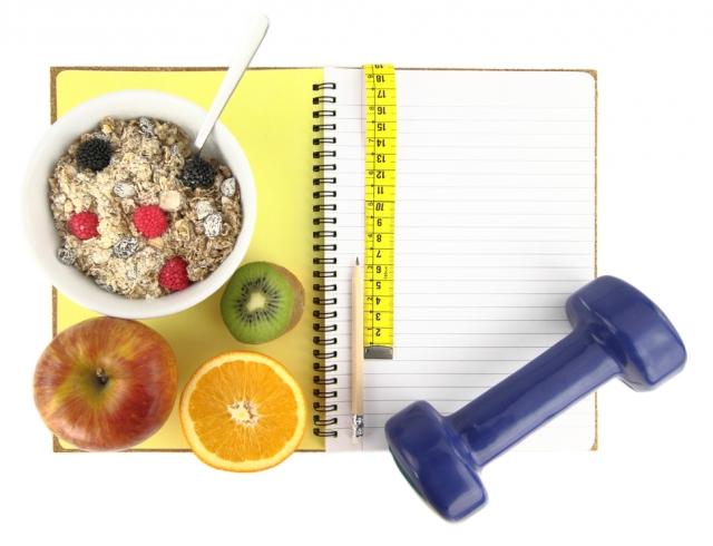 Появился первый онлайн-счетчик калорий