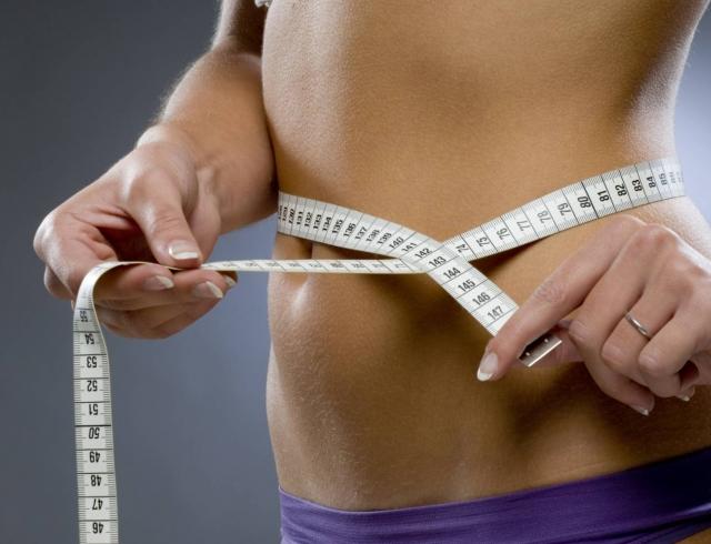 Какие упражнение помогут быстро похудеть