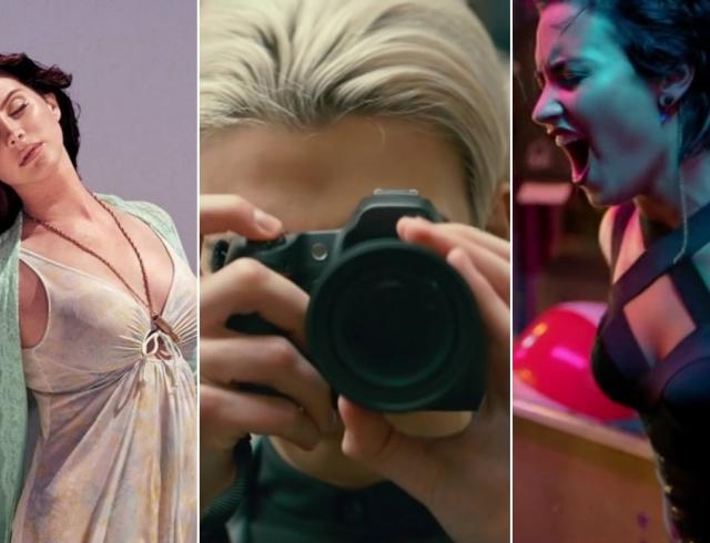 ТОП-10 лучших песен лета 2015: меланхолия Ланы Дель Рей, новый Майкл Джексон и дилемма Риты Оры