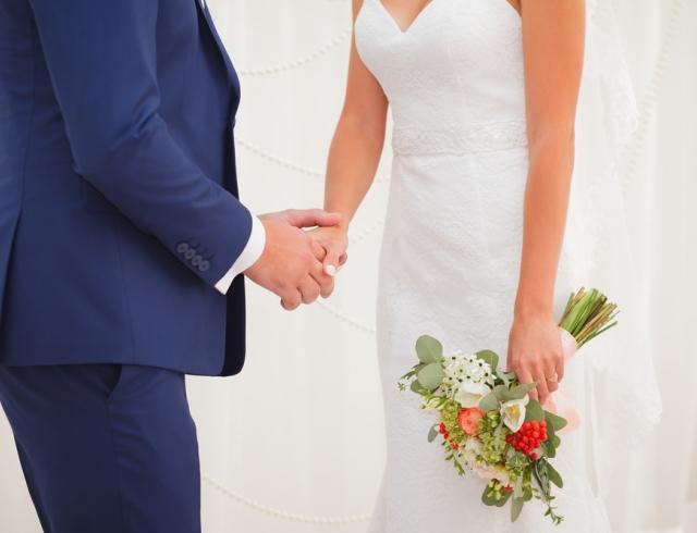 Назад в будущее: что обязательно нужно выяснить о мужчине до свадьбы