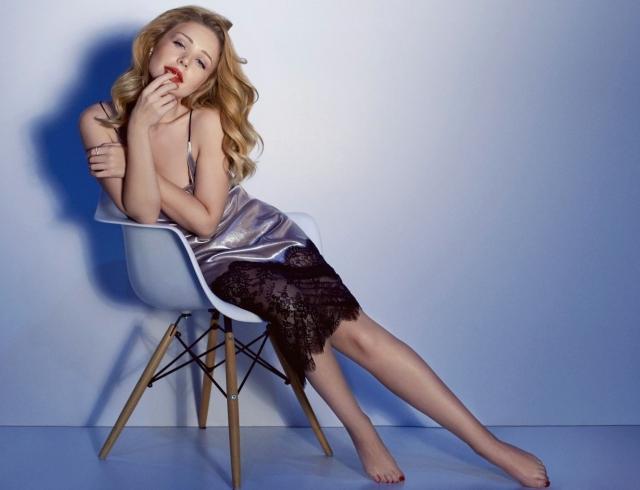 Звездная диета Тины Кароль: как всегда держать себя в форме