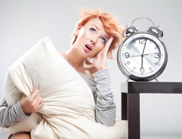Эксперимент: как недостаток сна влияет на наш организм