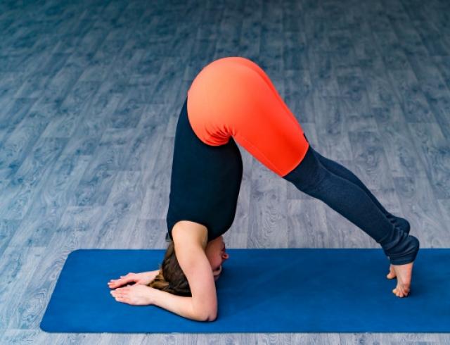 Менструация на шпагате: фитнес в эти дни