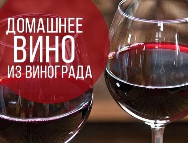 Рецепт вина из сока в домашних условиях 32