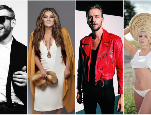 Райдеры звезд с причудами: что требуют перед концертом украинские знаменитости