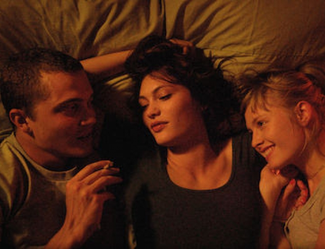 В широкий кинопрокат выходит эротика в 3D