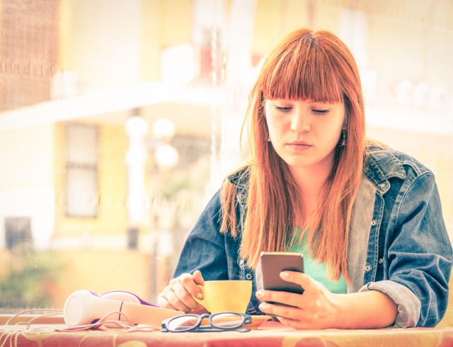 Чмоки-чмоки и печалька: на Фейсбуке появятся кнопки эмоций