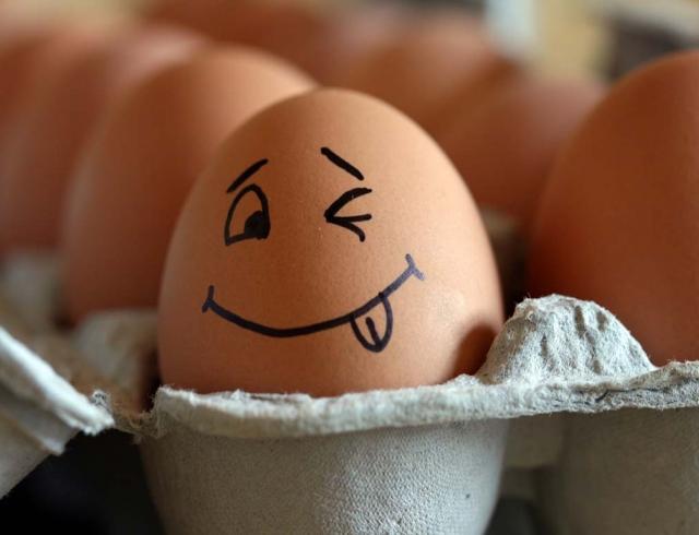 Как яйца влияют на организм: польза и вред