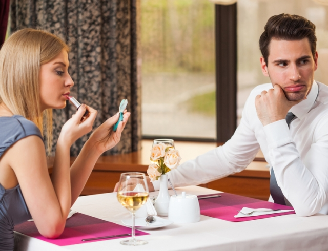 Error в любви: ошибки на первом свидании, после которых второй встречи уже не будет