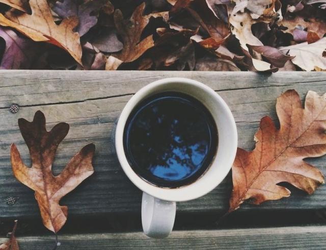 Любите горький кофе? Узнайте о своих тайных пристрастиях...