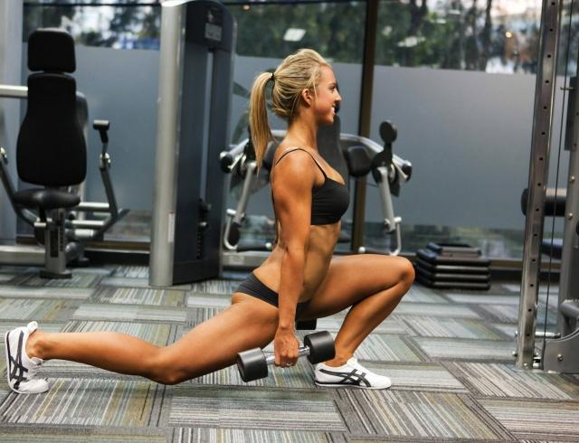 Бицепс бедра: как правильно тренировать