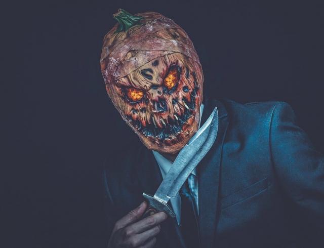 Как менялись костюмы на Хэллоуин за последние 100 лет
