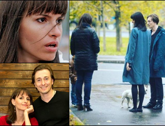 С. безруков с женой и детьми фото 2018