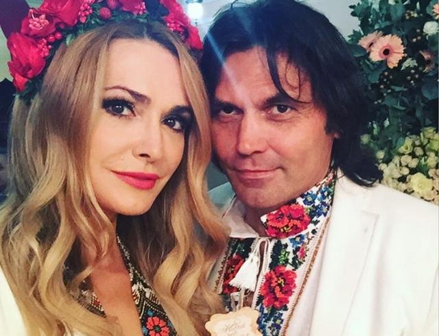 Ольга Сумская рассказала, как флиртует и заводит мужа