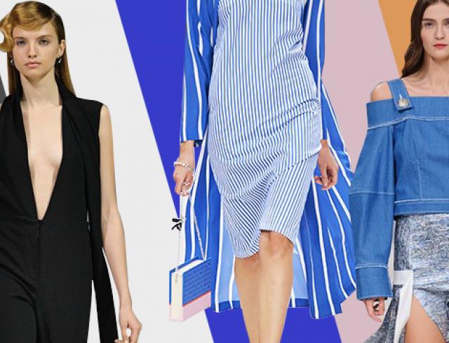 Главные образы Ukrainian Fashion Week