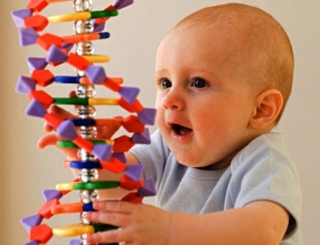 Спасибо родителям: 10 привычек, которые передаются по генам