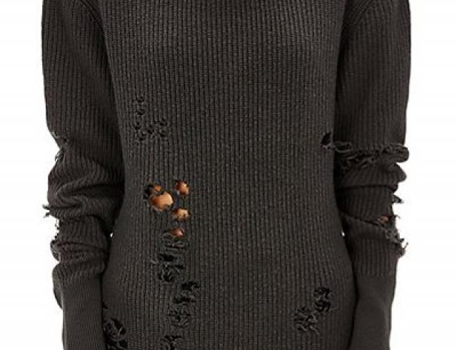 Обноски за $2 тысячи: вещи из коллекции Канье Уэста раскупили за сутки