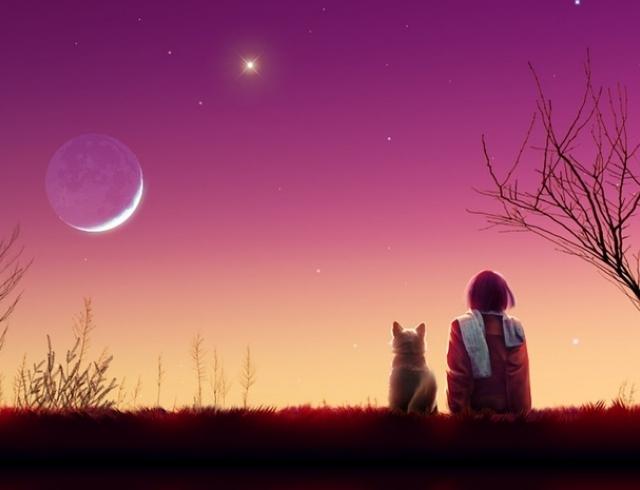 Лунный календарь на ноябрь 2015: контролируйте эмоции