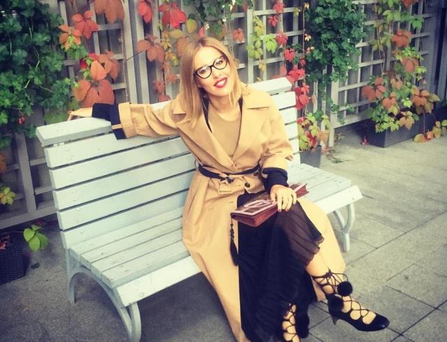 Ксения Собчак рассказала, почему сложно найти надежных мужчин с хорошим доходом