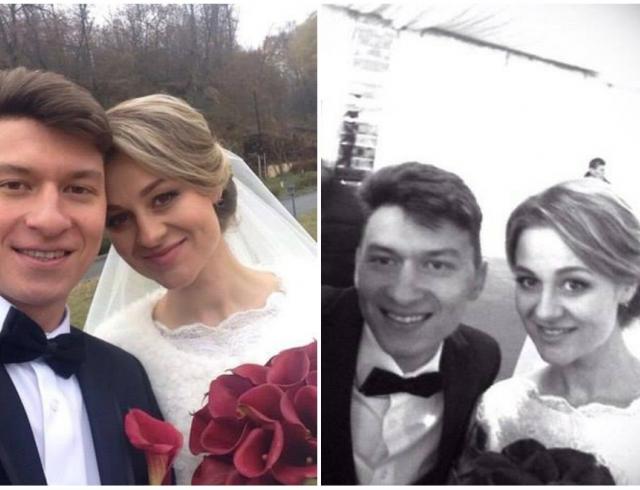 Победительница «МастерШеф» вышла замуж: гости из кулинарного шоу и ведущая Роза Аль-Намри