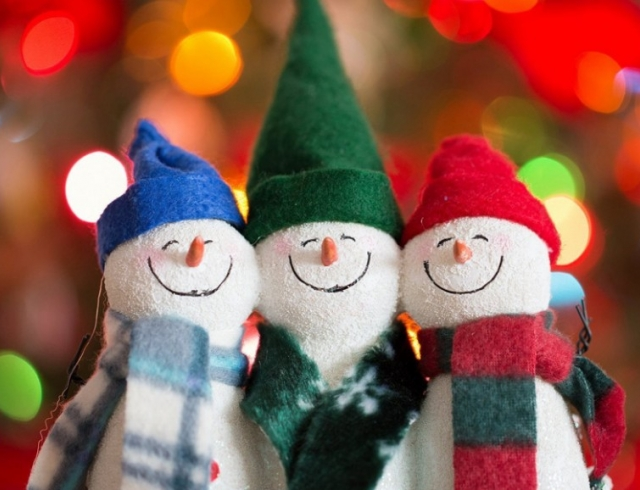 Назвали выходные и праздничные дни на Новый год 2016 в Украине