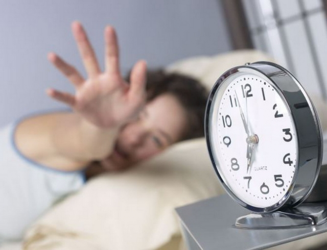 Доказано: недосып опасен для почек
