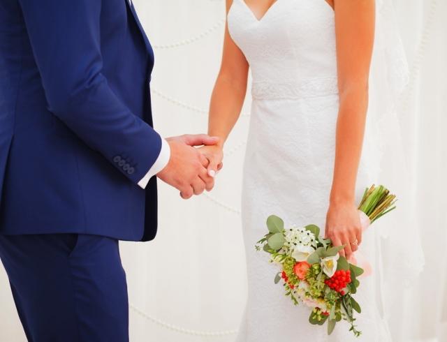 """""""НЕТ"""" разводу: что надо выяснить перед свадьбой"""