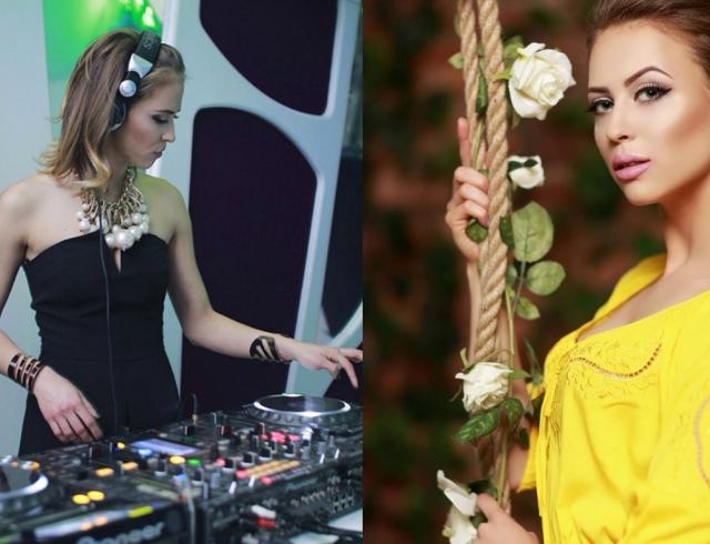 DJ Mare: Вика Маремуха стала диджеем