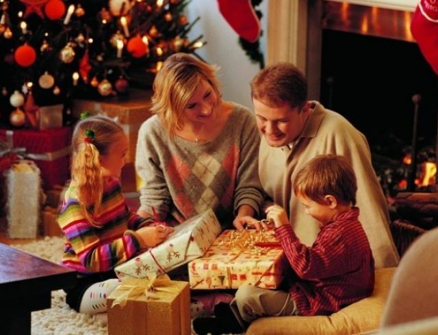 Дарят ли подарки на годом 44