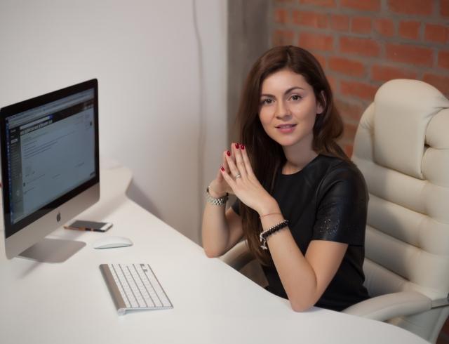 Выбор ХОЧУ.ua: развернутое интервью с талантливым руководителем. Как создать dream team?