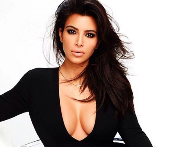 Сложные роды: Ким Кардашьян придется удалить матку
