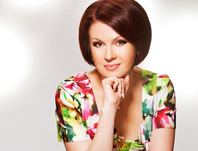 Самая авторитетная женщина украинского ТВ: правила жизни Аллы Мазур