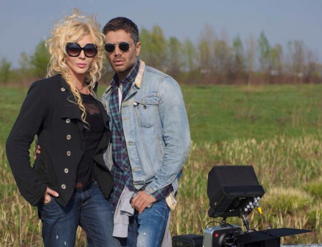 Ирина Билык дважды мама: второго сына певицы выносила суррогатная мать