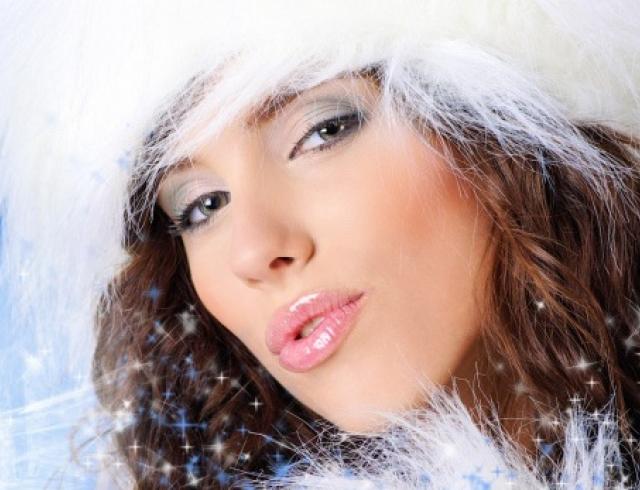 Готовим кожу лица к Новому году: эффективные методы сделать кожу сияющей