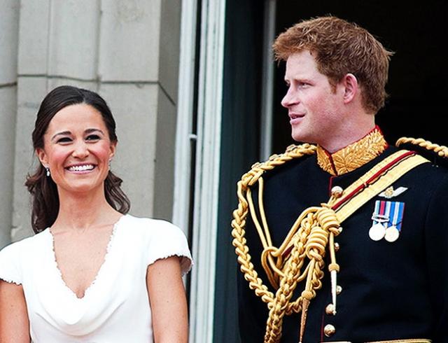 Королева против: принц Гарри и Пиппа Миддлтон встречаются?