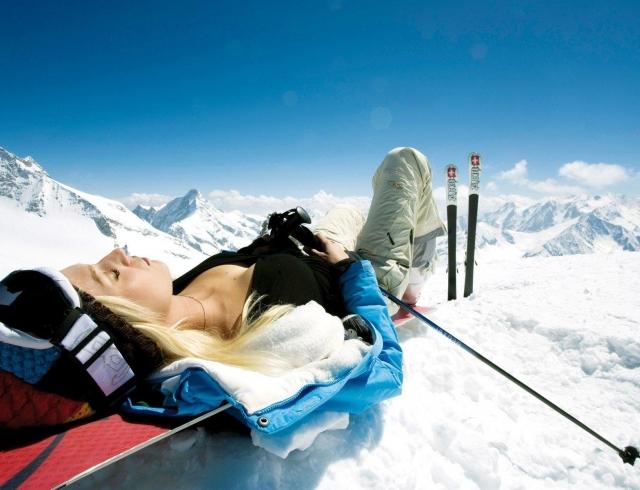 Правильный уход за кожей в горах: практические советы