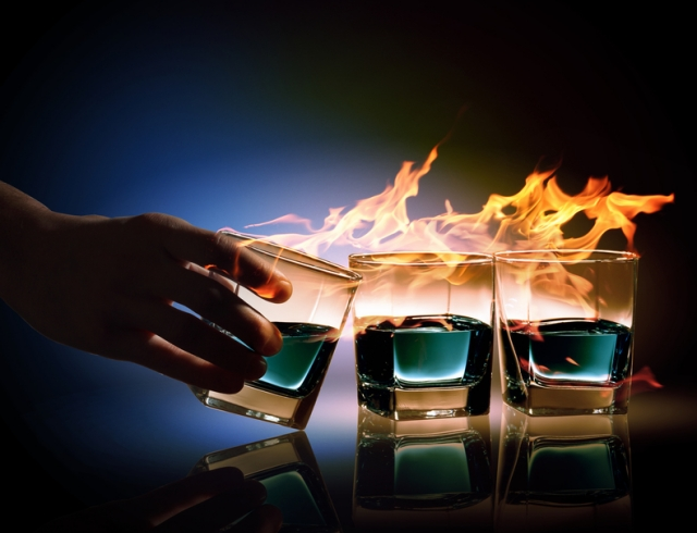Развенчиваем мифы про алкоголь: вся правда