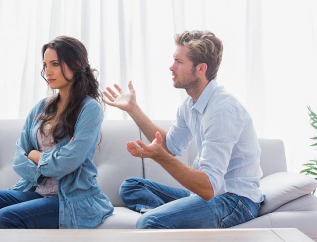 5 мужских поступков, на которые мы неправильно реагируем