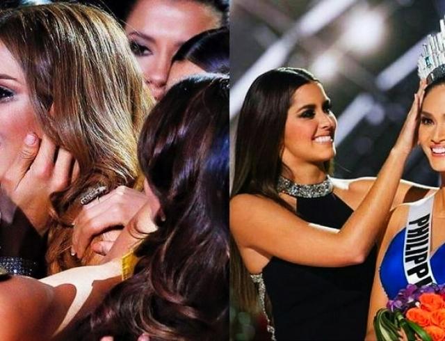 """Продолжение нелепой истории: осрамленная """"Мисс Вселенная 2015"""" номер 2 подает в суд"""