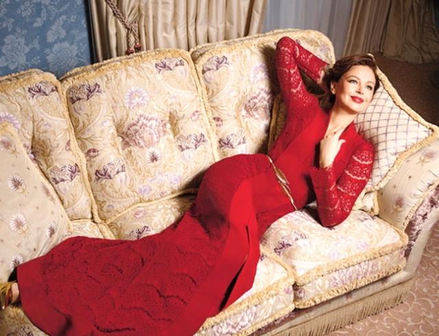 Подводя итоги: Ирина Безрукова в следующем году собирается стать счастливой!