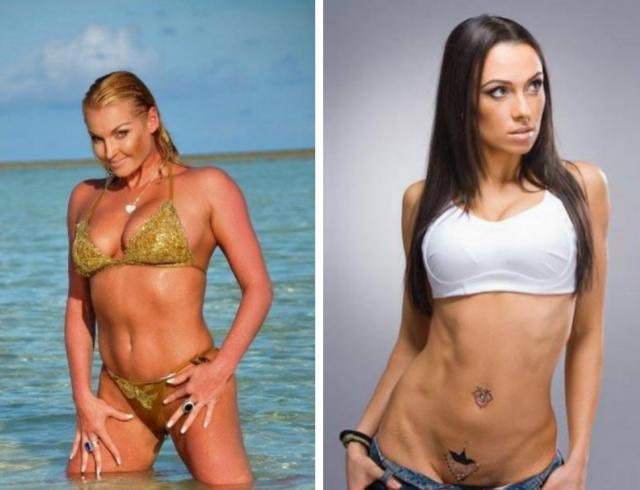Шпагат года: Nikita против Волочковой. Голосуй, кто лучше!