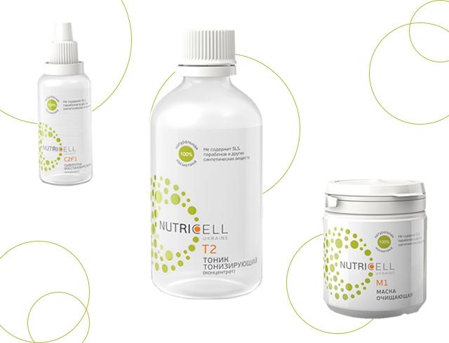 Омолаживающий комплекс Nutricell: необычная косметика для возвращения молодости