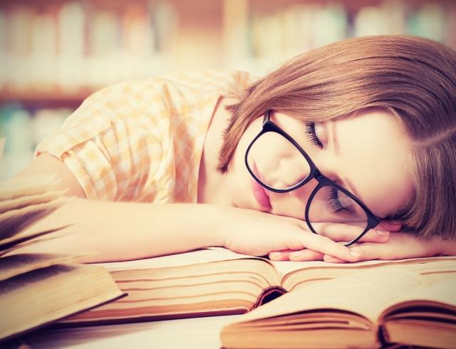 Как понять, что ты хронически не высыпаешься: 4 подсказки