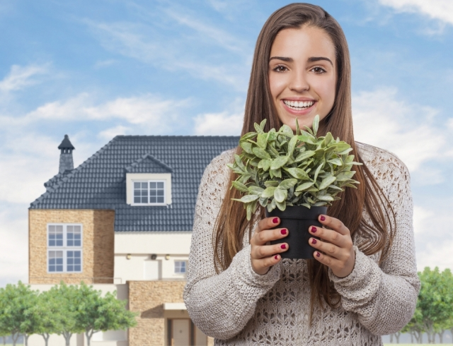 Дышать станет легче: кислородные растения, которые должны быть в доме