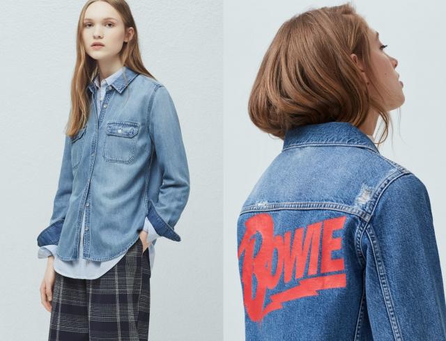 Double Trouble: как носить комплекты из денима