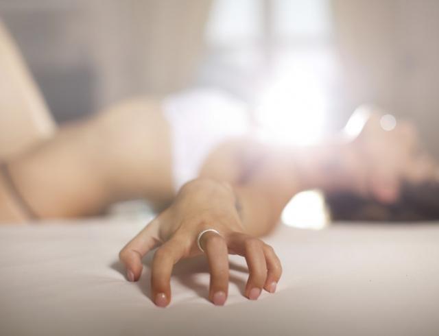 Как доставить струевой оргазм девушке фото 4