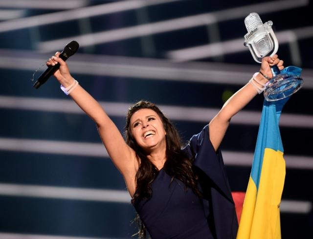 Евровидение 2016: Джамала считает, что Россия должна приехать на Евровидение 2017