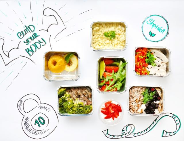 Из startup в лидеры рынка: бизнес-история доставки здорового питания
