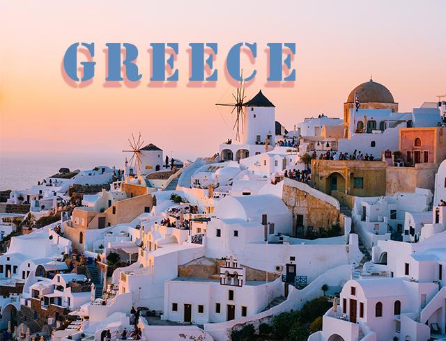 Греция: курорты для семейного отдыха с детьми