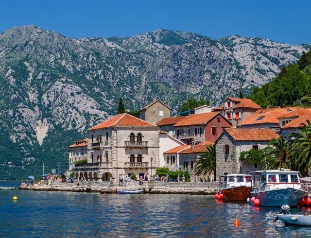 Особенности секс туризма в черногории